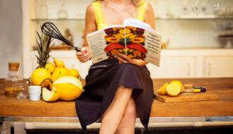 Nieuwe kookboeken voor augustus/september - What's new