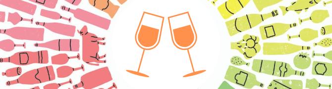 welke wijn drinken we erbij