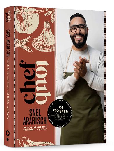 Chef Toub Snel Arabisch
