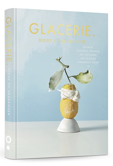 Kookboeken die komend voorjaar verschijnen