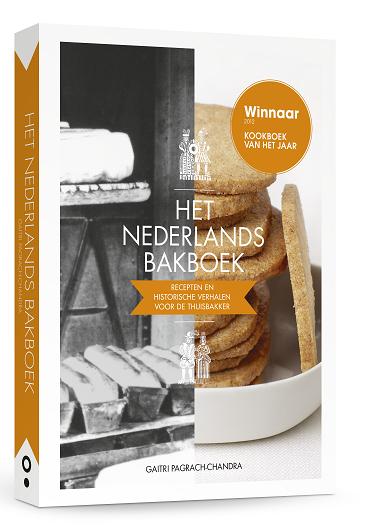 nederlands bakboek